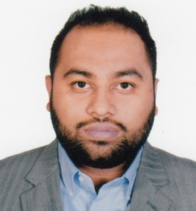 Farraz Hussain